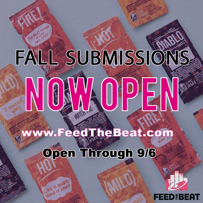 Feedthebeat option 2